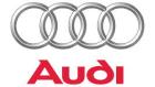 Logo marki Audi