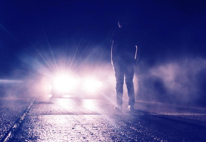 Żarówki świateł mijania i świateł drogowych