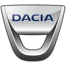 Logo marki Dacia