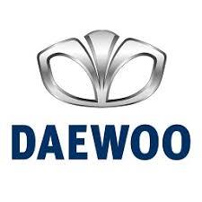 Logo marki Daewoo