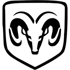 Logo marki Dodge