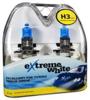 Bosma Extreme White H3 12V 55W 8399 Halogen
