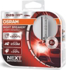 Osram D2S Xenarc Night Breaker 2szt. 66240XNLHCB