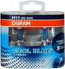 OSRAM H11 COOL BLUE INTENSE DUO 2 szt