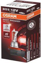 Osram H11 Night Breaker Silver + 100% Box