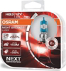 Osram HB3 Night Breaker Laser + 150% DuoBox