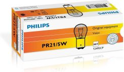 PHILIPS PR21/5W 12V 21/5W BAW15d