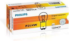 Philips Vision Standard- 21/4W 12 V P21/4W 8711500484338