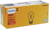 Philips W16W Vision 12V 16W W2,1x9,5d Box 10szt.