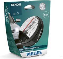 Philips X-Treme Vision Xenon Gen2 150% D3S 1-Szt Phi42403Xv2S1