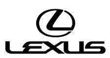 Logo marki Lexus