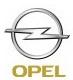 Logo marki Opel
