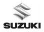 Logo marki Suzuki